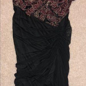 Tadashi Shoji Dresses - tadashi shoji formal mother of the bride dress